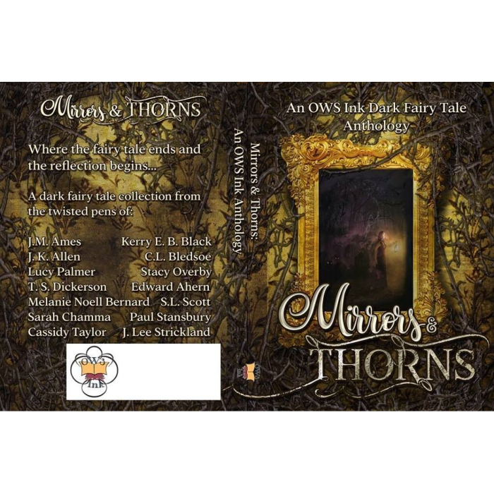 Mirrors & Thorns release day!